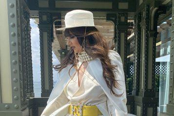 Radmila Lolly Fashion Week