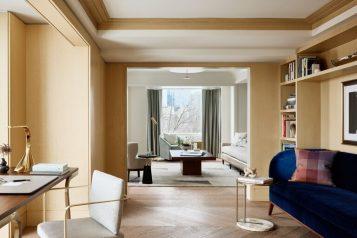 The Newbury_Guest Suite