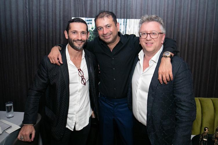 Haute Living Celebrates Nikola Vucevic With Glenfiddich