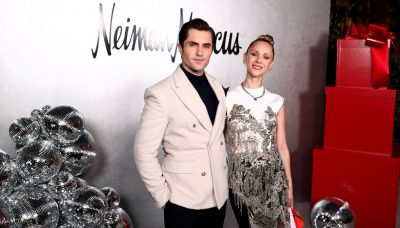 Neiman Marcus Holiday Debut & Fantasy Gifts Launch Event