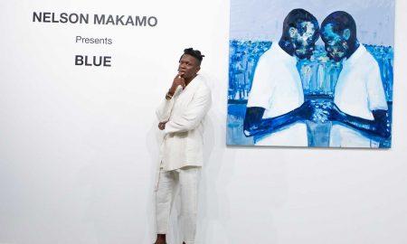 Nelson Makamo