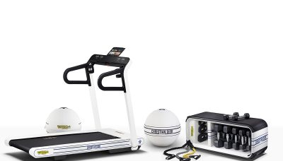 Dior Partners With Technogym