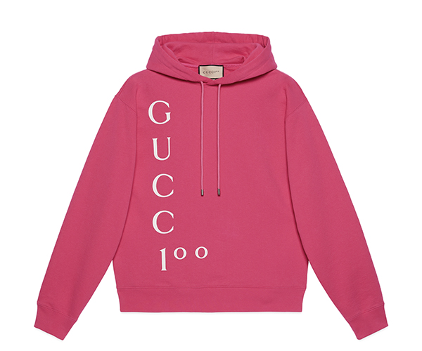 Gucci Pop-Up