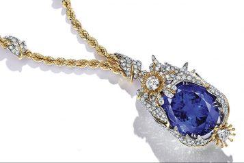 Haute Living's New High Jewelry