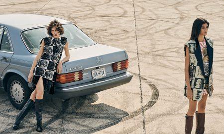 Louis Vuitton's Women's Fall/Winter 2021 Collection