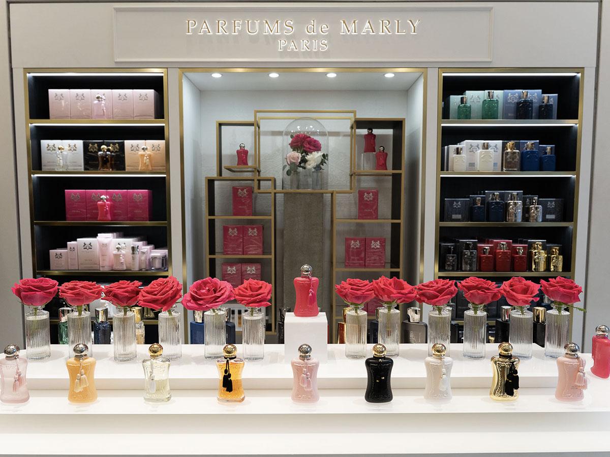 Parfums de Marly Oriana