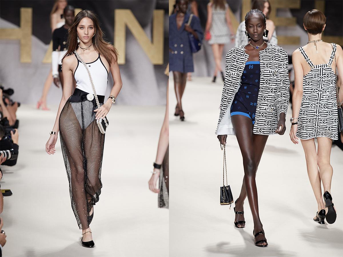 Paris Fashion Week Spring/Summer 2022