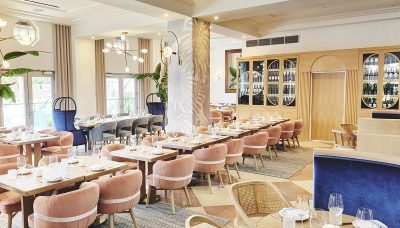 The Best New Dining Desitnations In Miami