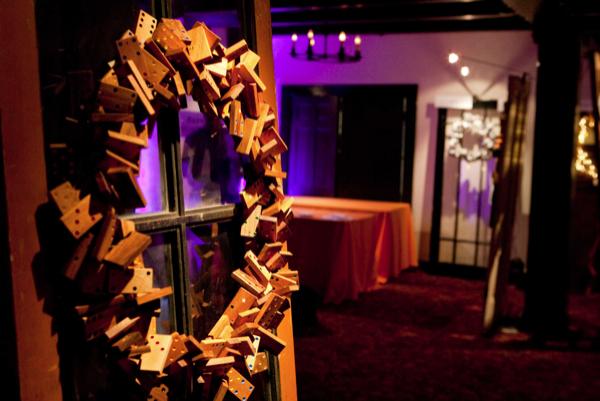 Wreath by Danielle Designs