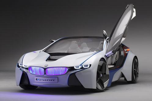 BMW-Vision-EfficientDynamics-1