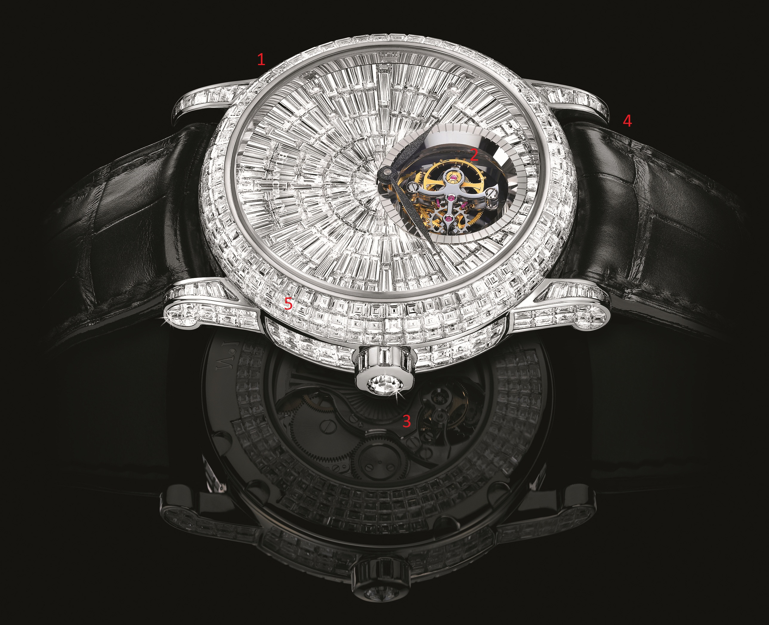 Blancpain 2926_5222_55b with POINTS