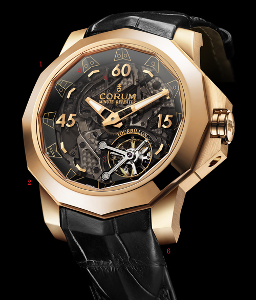 "Corum Admirals Cup Minute Repeater Tourbillon 45 WITH POINTS""filename*1="""