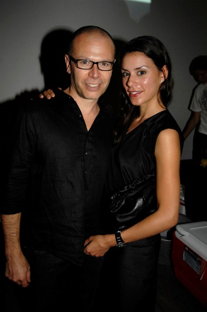 Emin Kadi & Jennifer Seely