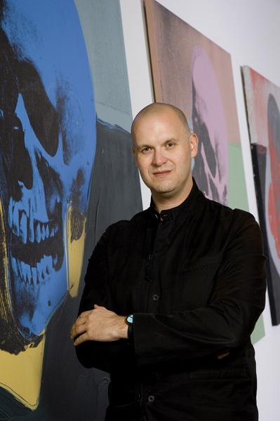 Eric Shiner
