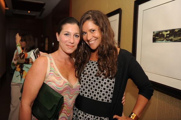 Erika Koopman & Vanessa Poskanzer