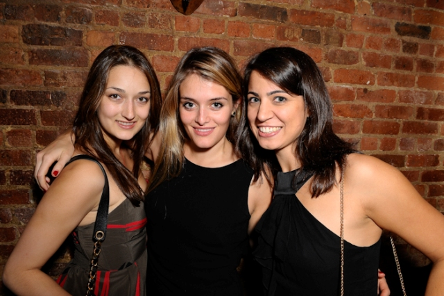 Guest, Daphne Oz, Sabrina Chapman