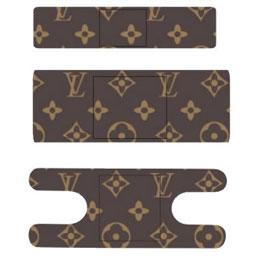 Louis-Vuitton-band-aids