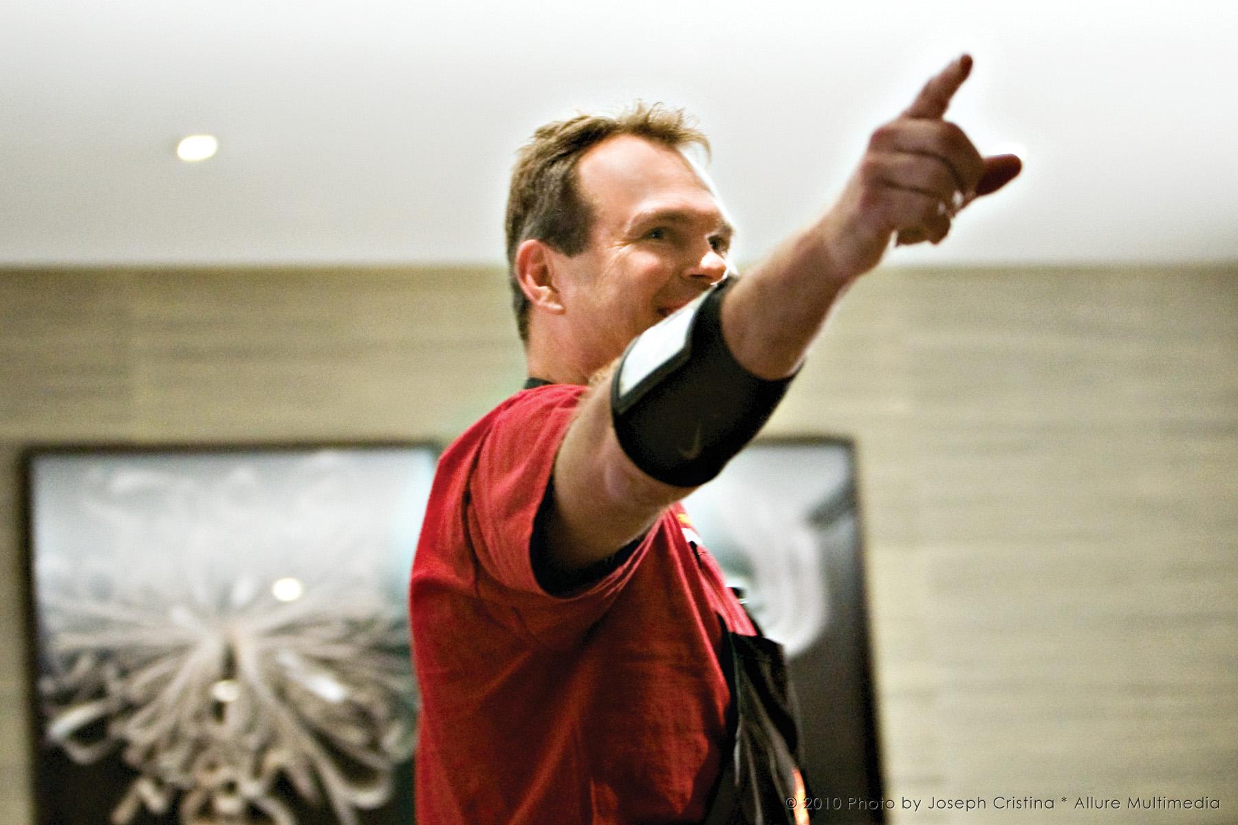 Offerdahl Presenting