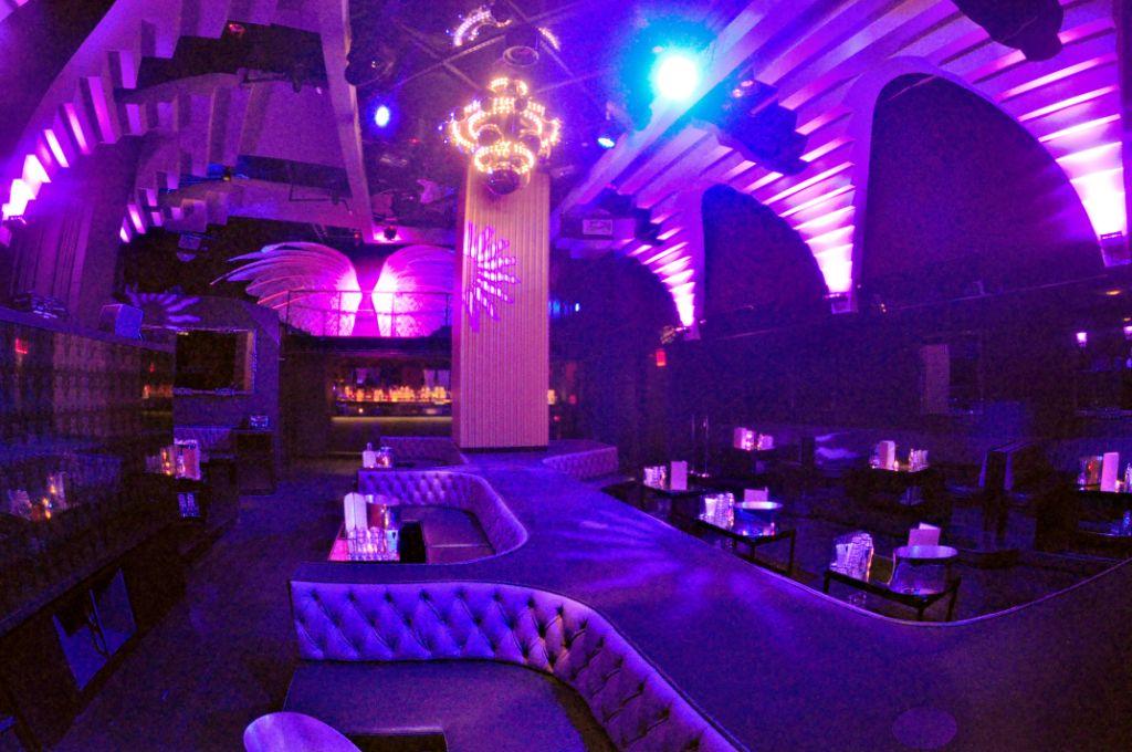 Provocateur Nightclub